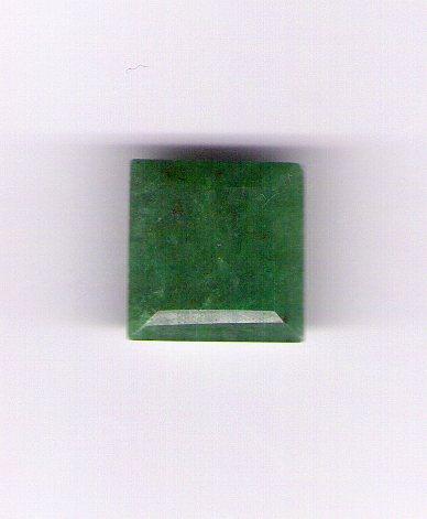 Smaragd 12.5 ct s certifikátem