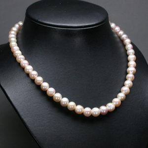 Perlový náhrdelník 277 ct