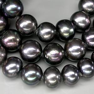 Perlový náhrdelník 191 ct