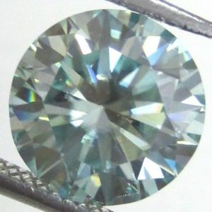 Moisanite 4.17ct