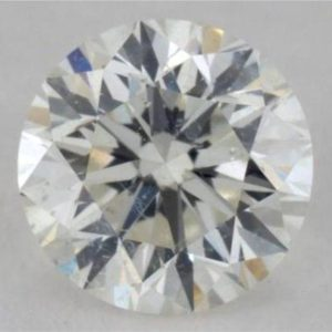 Moissanite 0.60ct