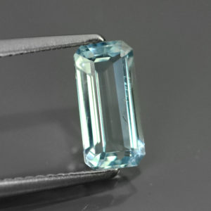 Aquamarín 1.18 ct