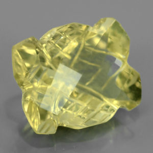 Citrín lemon quartz 6.57 ct