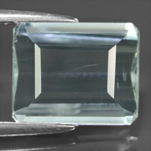Aquamarín 2.93 ct