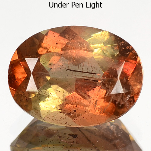 Andalusit 1.3 ct